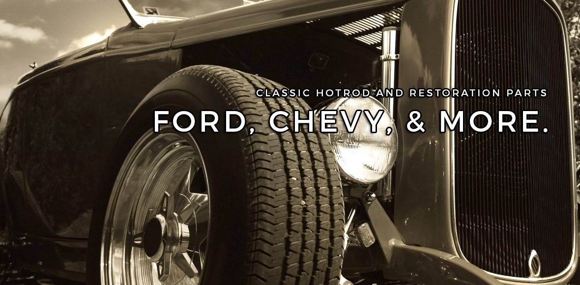 FORD, CHEVY, & MORE